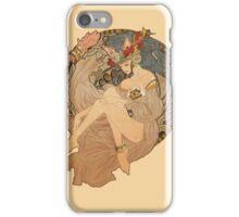 Nouveau iPhone Case/Skin