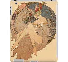 Nouveau iPad Case/Skin