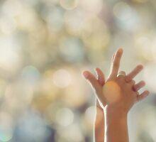 Tocando el infinito by Yuni