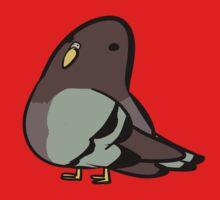 Pigeon One Piece - Long Sleeve