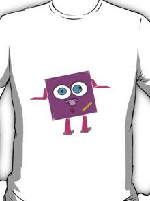 Mr Square T-Shirt