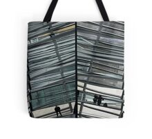 Reichstag Dome 1 Tote Bag