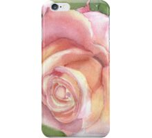 Spring Rose iPhone Case/Skin