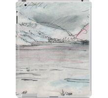 REVELSTOKE, BC, MARCH 31 2002 iPad Case/Skin
