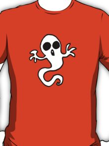 ghost funny fantome T-Shirt
