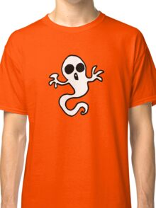 ghost funny fantome Classic T-Shirt