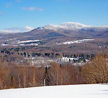 Mont Sutton.Quebec #2 by marchello