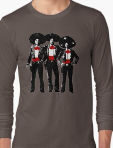 Day , Bottoms , Nederlander Long Sleeve T-Shirt
