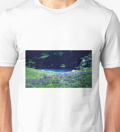 Rila Mountain Unisex T-Shirt