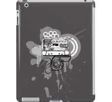 Dubstep iPad Case/Skin