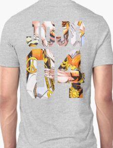 Josuke Higashikata 04 T-Shirt