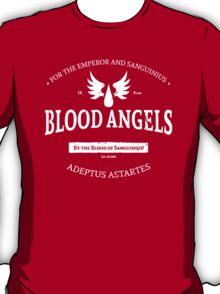 Blood angels  T-Shirt