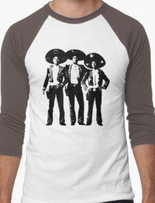 Day , Bottoms , Nederlander Men's Baseball ¾ T-Shirt
