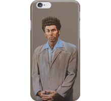 Kramer iPhone Case/Skin