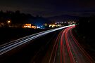 Diablo's Freeway by MattGranz