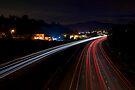 Diablo's Freeway by MattGranz