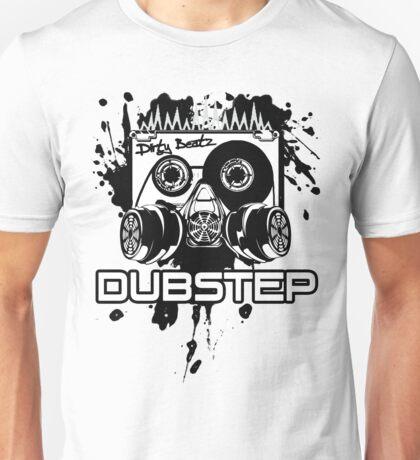 Dubstep - Dirty Beatz Unisex T-Shirt