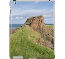 Rubha nam Brathairean iPad Case/Skin