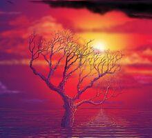 The Tree by larryr33