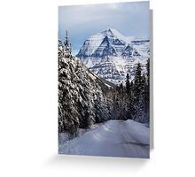 Is a dream. Greeting Card