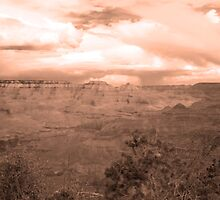 Grand Canyon by dmark3