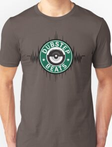 Dubstep - Dirty Beats Unisex T-Shirt