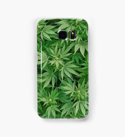 Mary Jane Samsung Galaxy Case/Skin