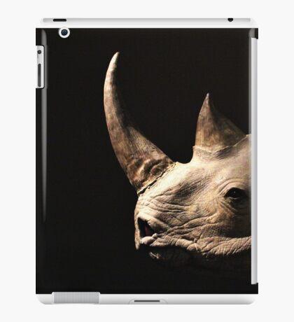 Big horn iPad Case/Skin