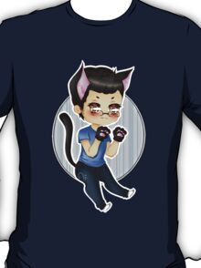 Markiplier - Pretty Little Kitty [T-Shirt, Pillow, etc.] T-Shirt