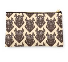 Cute Shape Bat Studio Pouch