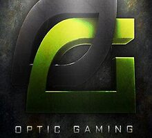 OPTIC GAMING Official by giua00