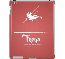 Freya - Final Fantasy IX iPad Case/Skin