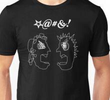 I'M ANGRY!  NO, I AM! Unisex T-Shirt