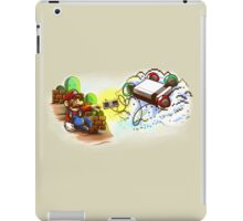 The Creation of Gaming iPad Case/Skin