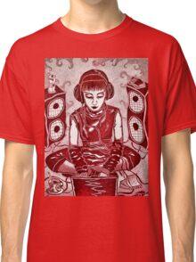 Internet Girl Classic T-Shirt