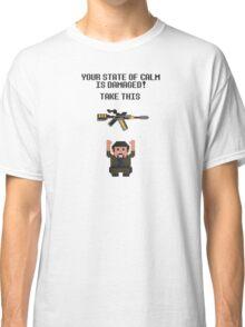 The Legend of Vera Classic T-Shirt