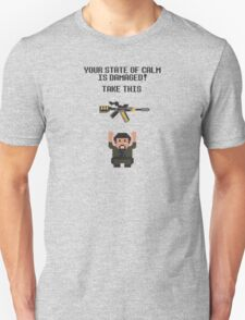 The Legend of Vera T-Shirt