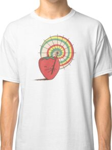 Strawberry Frye Classic T-Shirt