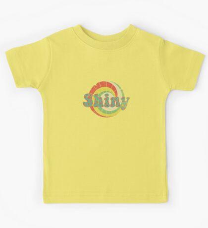Shiny - Kaylee Style Kids Tee