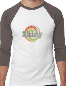 Shiny - Kaylee Style Men's Baseball ¾ T-Shirt
