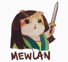 Mewlan by derlaine
