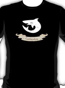 Carcharodons - Warhammer T-Shirt