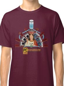 The Master Race Classic T-Shirt