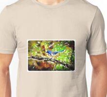 Scrub Jay Unisex T-Shirt
