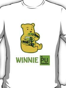Winnie Plutonium T-Shirt