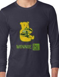 Winnie Plutonium Long Sleeve T-Shirt
