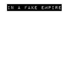 Fake Empire - The National by LavenderGhosts
