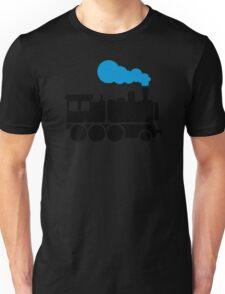 Locomotive Unisex T-Shirt