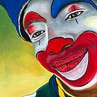Jason the Clown by psovart