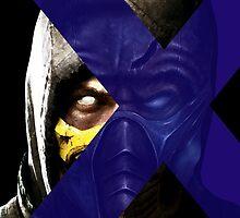 Mortal Kombat Merge by Gursimran98